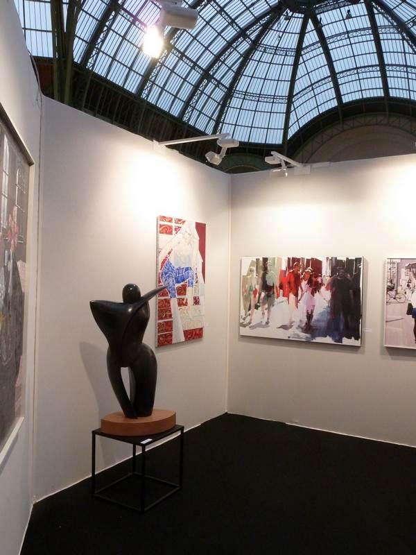 Paris Art en Capitale 25-30 novembre LBEGP